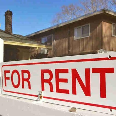 Western Cape rental market saturated?