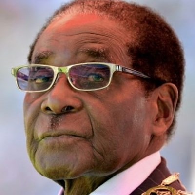 Robert Mugabe dies aged 95