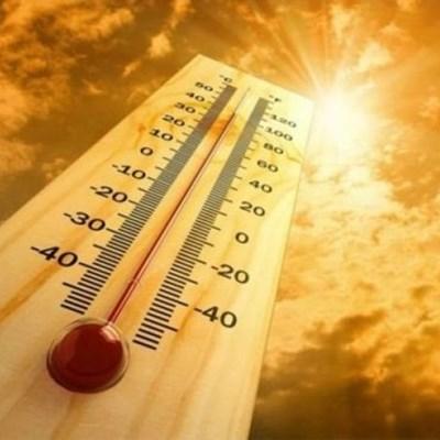 Hot week ahead for Karoo towns