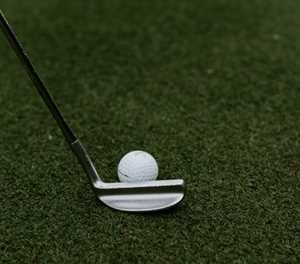 Exciting golf challenge offered