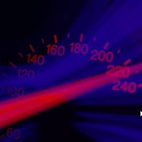 Speedster nabbed for travelling at 216km/h in Limpopo