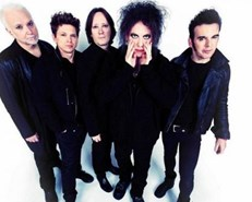 The Cure is coming to SA in 2019
