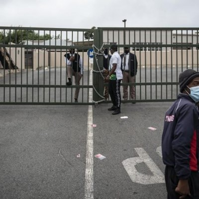 Gauteng schools under siege by vandals and burglars