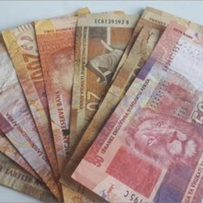Cash guard jailed after million-Rand robbery