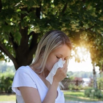 How to deal with hay fever