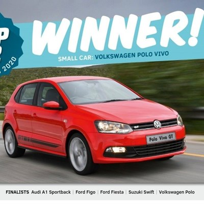 Volkswagen the most awarded manufacturer at the Top 12 Best Buys awards