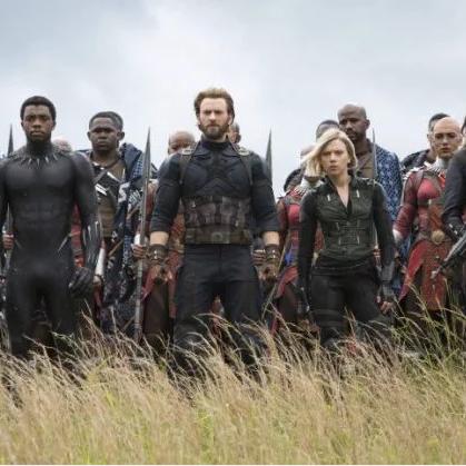 Marvel Studios scores big at E! People's Choice Awards