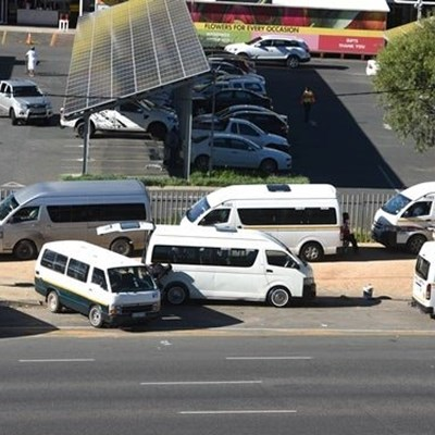 Taxi industry turns to gas as high petrol prices bite
