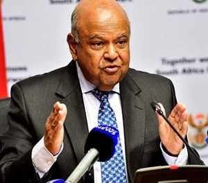 SA Express grounded due to cost of state capture – Gordhan
