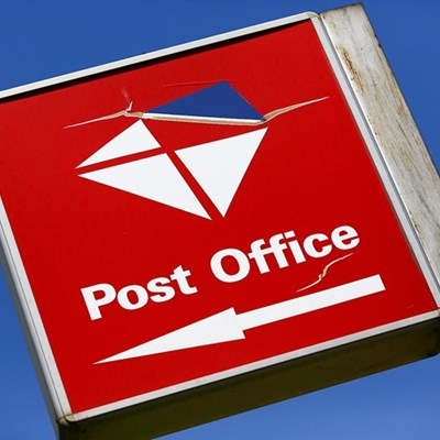 Post Office experiences delays due to lockdown
