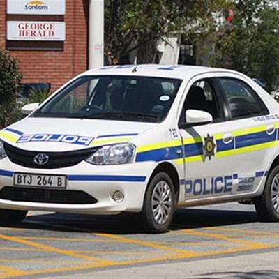 Polisie besig met grootskaalse soektog