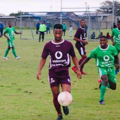 Black Cats win Easter Tournament on shoot-out