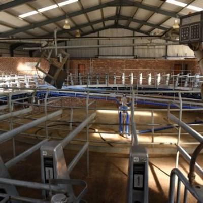 Zondo commission hears of R30m sought for advance on Estina Dairy Farm project