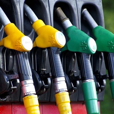 Expect a fuel price increase for September