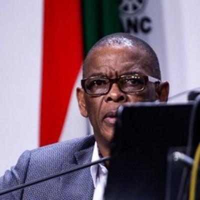 ANC's Joel Netshitenzhe takes swipe at Magashule over his leadership style