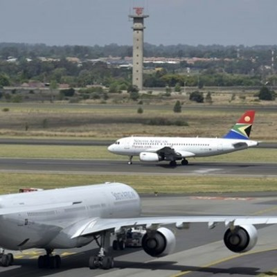 SAA gets another R5-billion from government