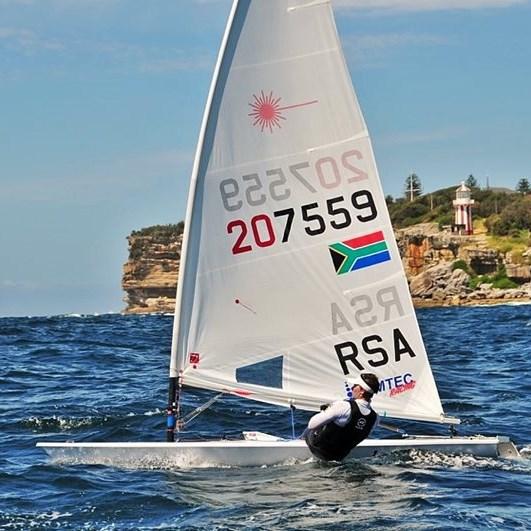 SA Olympians relishing youth coaching role