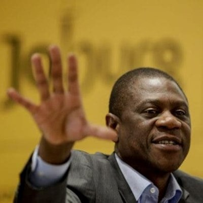 Mashatile self-isolating after staffer tests positive for Covid-19