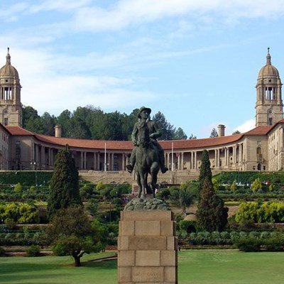 March to Union Buildings in protest against farm attacks
