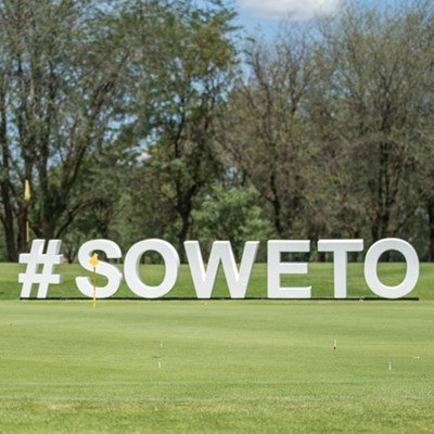 Soweto Country Club in top condition for Joburg Ladies Open