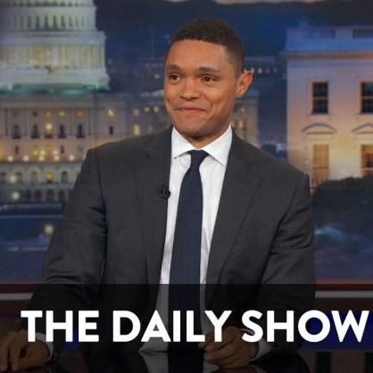 Trevor Noah receives three NAACP Image Awards nominations