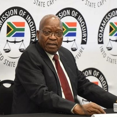 Zuma first broke ANC tradition of no campaign money – analyst