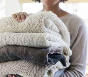 Tips for taking care of your winter woollies