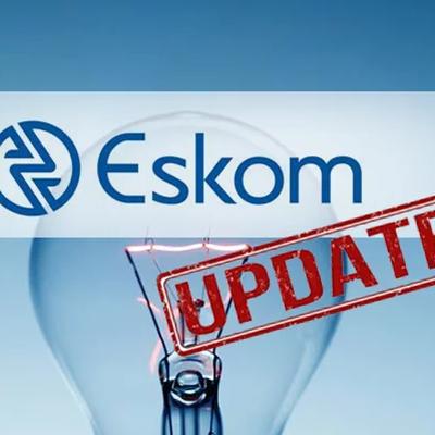 Eskom scales load shedding back to Stage 1 on Friday