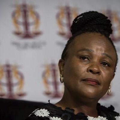 Mkhwebane tastes defeat as high court rules in favour of SAPS