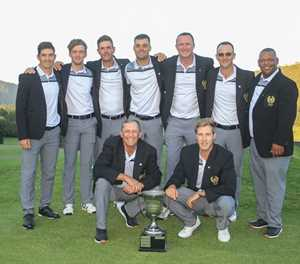 KZN, Boland celebrate success in Plettenberg Bay