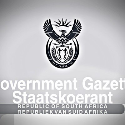 Cost Containment Regulations gazetted