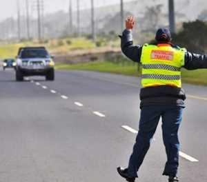 Limpopo drunk driver receives R24 000 fine