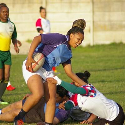 Knysna star in Springbok squad