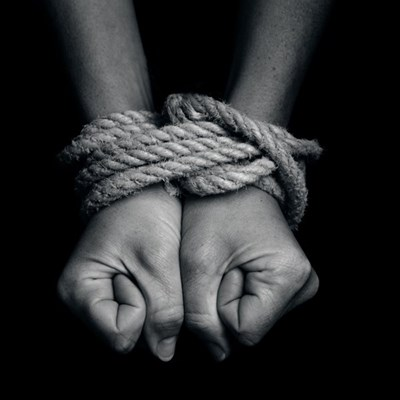 Report human trafficking, urges SAPS