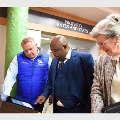 Tshwane metro introduces system to tackle long queues