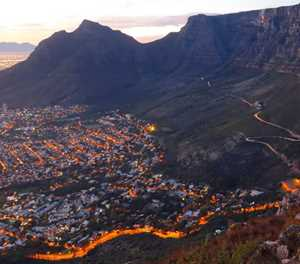 Opposition parties question City of Cape Town's governance