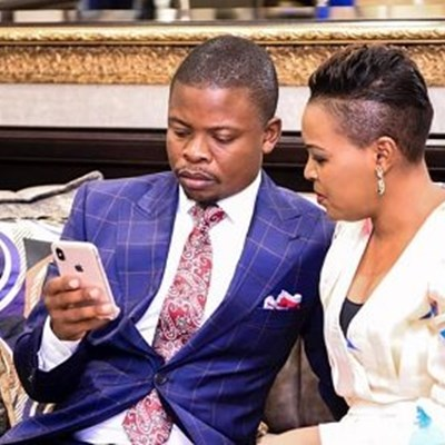 Bushiri hands himself over to Hawks following his wife's arrest