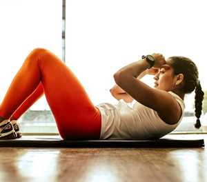 How to work out from home with zero equipment
