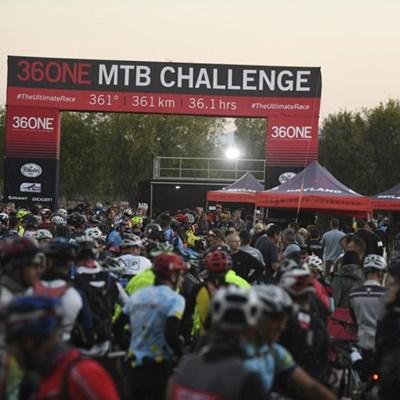 36ONE MTB Challenge postponed