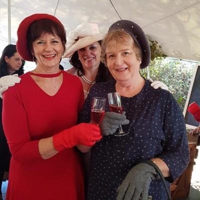 Hats off to WOW Outeniqua Women's Club