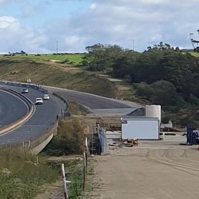 Gwaiing bridge project update