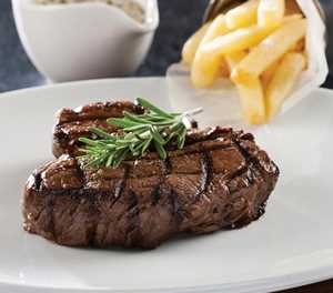 Let summer sizzle with The Hussar Grill's lunch special