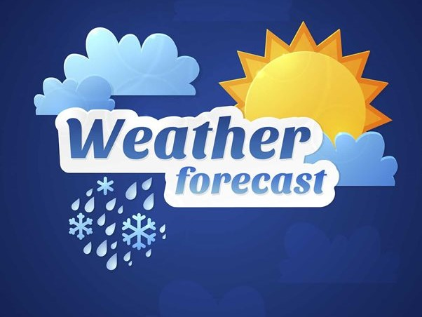 Widespread Spring rain and storms in the days ahead