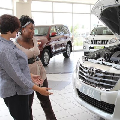 The Best Way To Finance Your Car Knysna Plett Herald