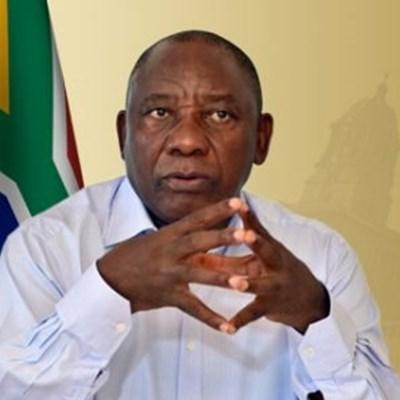 SA must embrace innovation to rebuild economy: President Ramaphosa