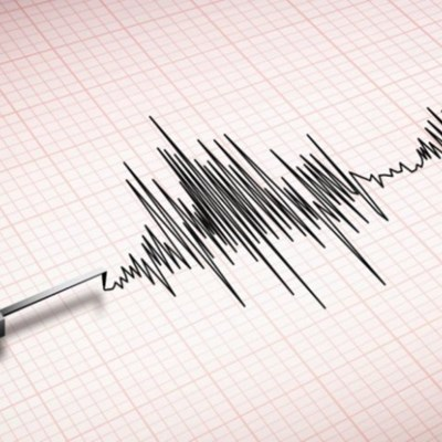 Another earth tremor recorded in Gauteng