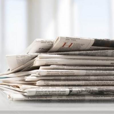 Data shows terrifying collapse of newspapers