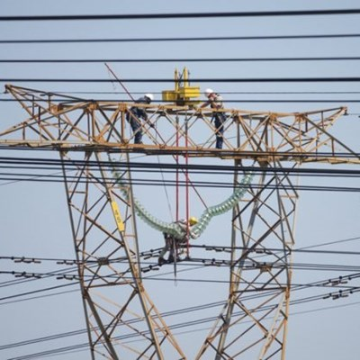 Power supply on the up as Eskom fixes Mozambique line