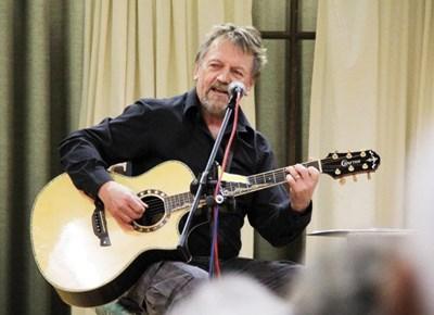 NG Wes-Kerk hou konsert