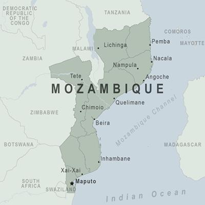 SADC's Summit on Mozambique postponed